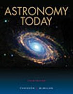 Astronomy Today (0131924923) by Eric Chaisson; Steve McMillan