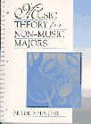 9780131925014: Music Theory for Non-Music Majors