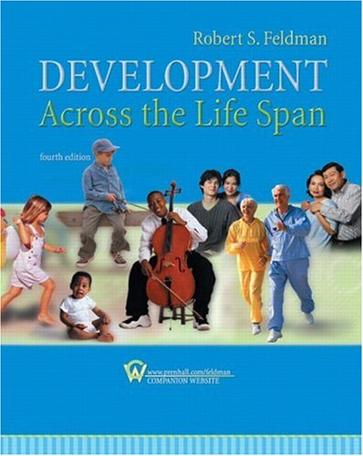 9780131925380: Development Across the Life Span (4th Edition)