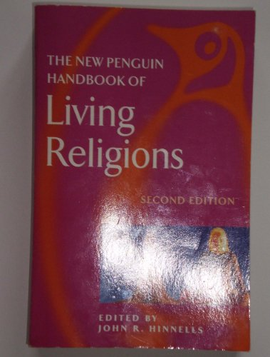 9780131925656: The New Penguin Handbook of Living Religions