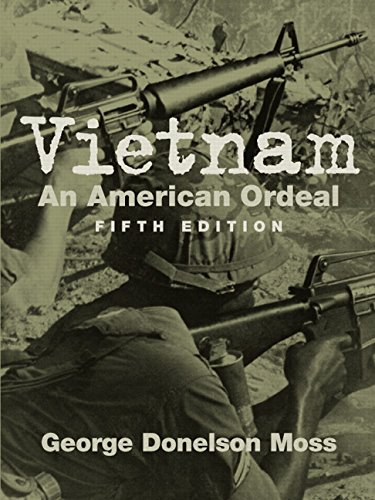 9780131925885: Vietnam: An American Ordeal (5th Edition)