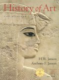 History of Art: The Western Tradition, Vol.: H. W. Janson,