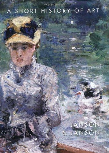 9780131927315: A Short History of Art, Seventh Edition