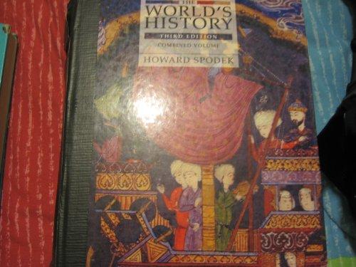 9780131928688: The World's History