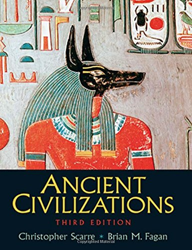 Ancient Civilizations: Christopher Scarre, Brian