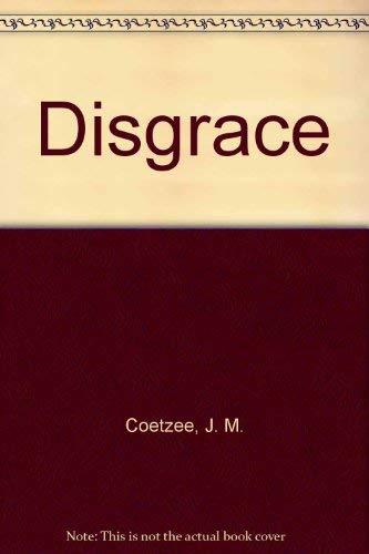 9780131929142: Disgrace