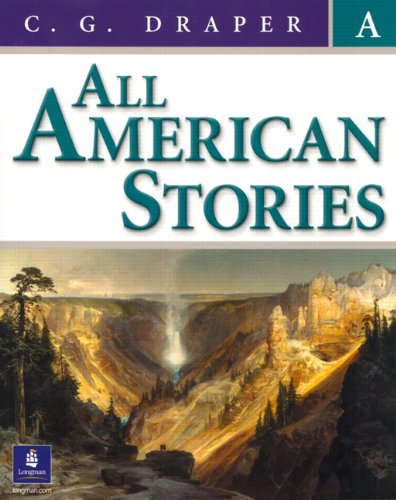 9780131929869: All American Stories, Book A