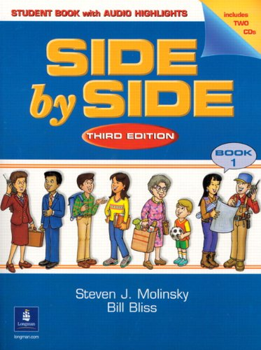 9780131929968: Side by Side English Literacy Civics Package (3rd Edition)