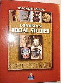 Teachers Guide For Longman Social Studies (P): Pearson