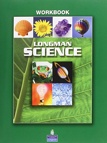 9780131930315: Longman Science Workbook