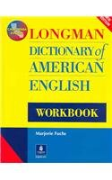 9780131930360: Longman Dictionary of American English
