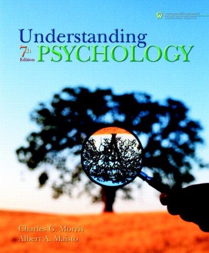 9780131931992: Understanding Psychology (7th Edition)