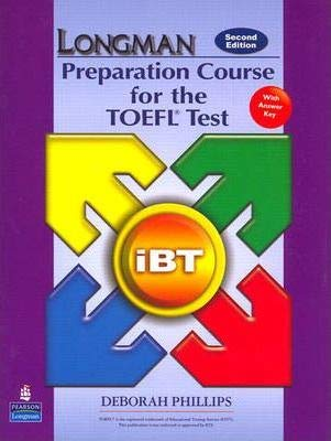 9780131932890: Longman Introductory Course for the TOEFL Test: IBT