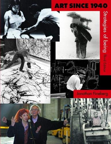 Art since 1940 (3rd edition) [ebook] download.