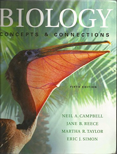9780131934801: Biology: Concepts & Connections