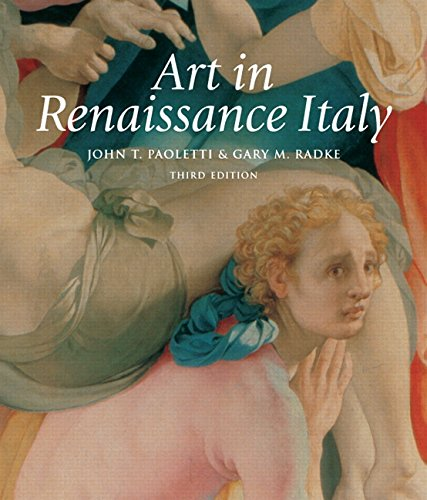 9780131935105: Art in Renaissance Italy, Perspectives Series