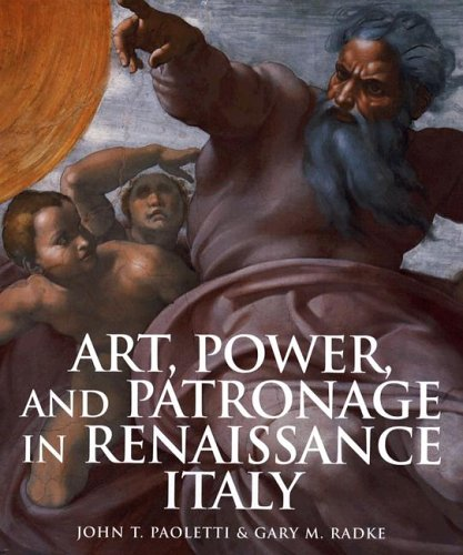 9780131938267: Art, Power, and Patronage in Renaissance Italy