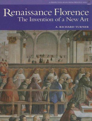 9780131938335: Renaissance Florence (Perspectives)