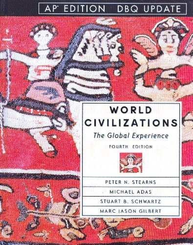 9780131939271: World Civilizations: The Global Experience, Ap Edition