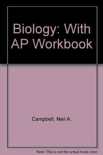 9780131943285: Biology: With AP Workbook