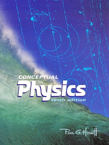 9780131943292: Conceptual Physics