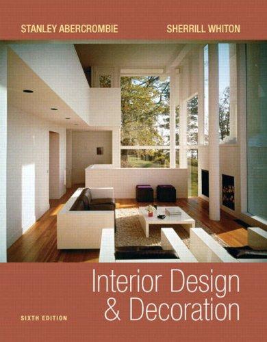 9780131944046: Interior Design and Decoration