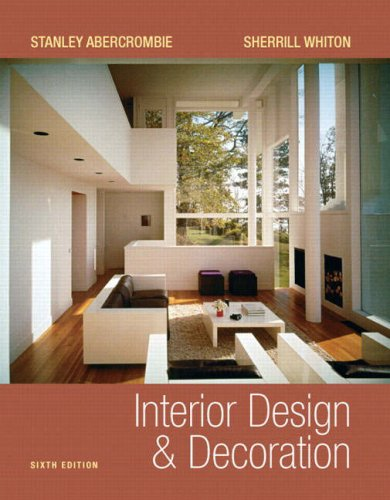 9780131944046: Interior Design and Decoration