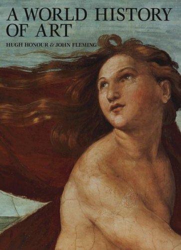 9780131945692: A World History of Art 7th ed.