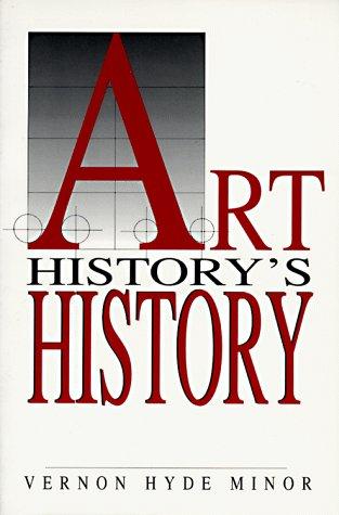 9780131946064: Art History's History