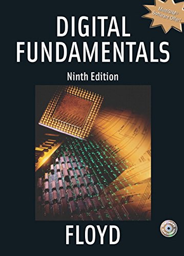 Digital Fundamentals (9th Edition) (9780131946095) by Thomas L. Floyd
