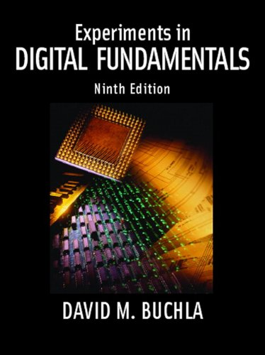 9780131946101: Experiments in Digital Fundamentals (Pearson Custom Electronics Technology)
