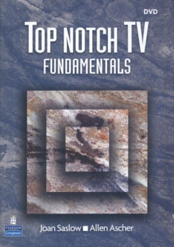 9780131947412: Top Notch Fundamentals TV (DVD) with Activity Worksheets