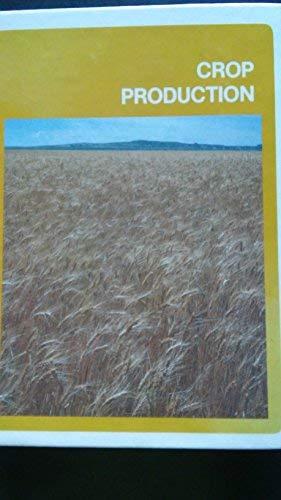 9780131947535: Crop Production