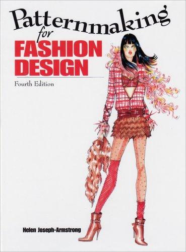 9780131948938: Patternmaking for Fashion Design