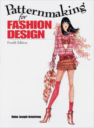 9780131948938: Patternmaking for Fashion Design (Cloth) (4th Edition)