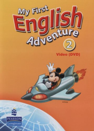 English Adventure: unspoken