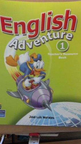 9780131950092: English Adventure (Bk. 1)