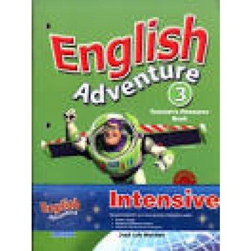9780131950153: English Adventure (Bk. 3)
