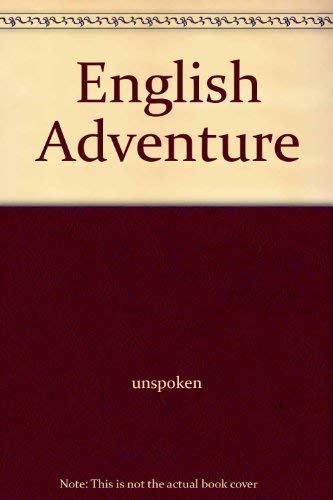 9780131950238: English Adventure: Student Book Level 5