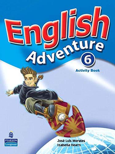 9780131950283: English Adventure