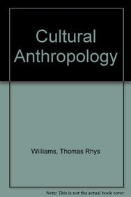 9780131951570: Cultural Anthropology