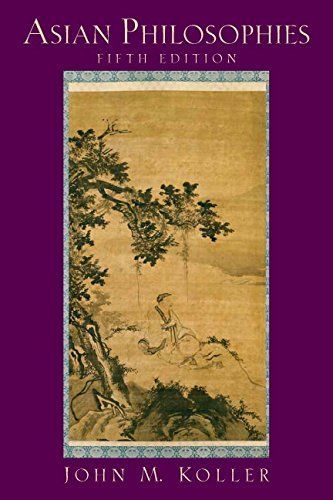 9780131951839: Asian Philosophies (5th Edition)