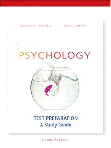 9780131952751: Study Guide for Psychology (all editions)