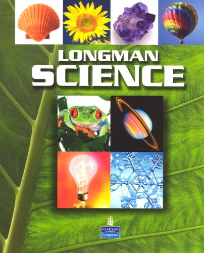 9780131953901: Value Pack, Longman Science Student Book and Workbook