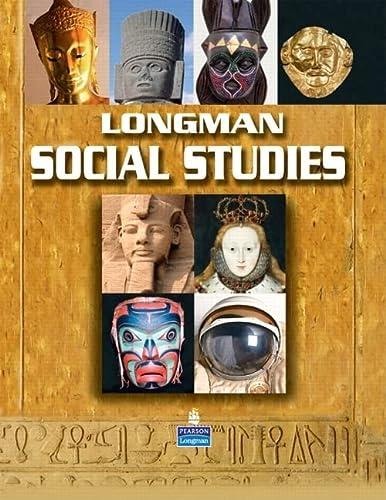 9780131953918: Value Pack, Longman Social Studies Student Book and Workbook