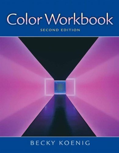 9780131955776: Color Workbook (2nd Edition)
