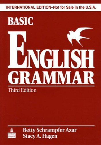 9780131957336: Basic English Grammar, 3rd Edition (Book only)