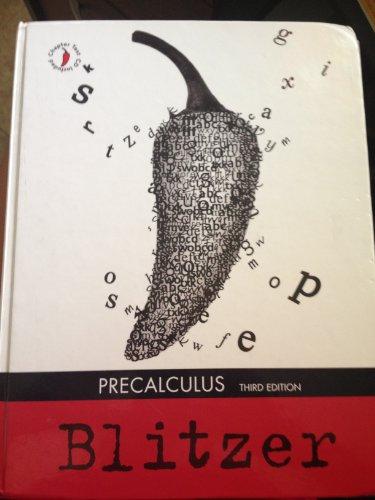 9780131959934: Precalculus