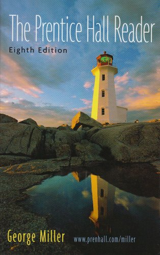 9780131959965: Prentice Hall Reader - Ap