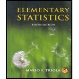 9780131959989: Elementary Statistics